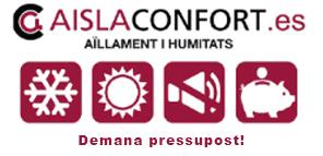 Aislaconfort - 608 606 940